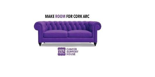 Cork ARC Spring Ball 2019