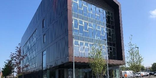 Induchem Group Open New Office in Scotland