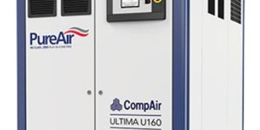 Innovative Compressor Technology
