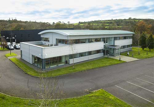 Ireland Cork Office