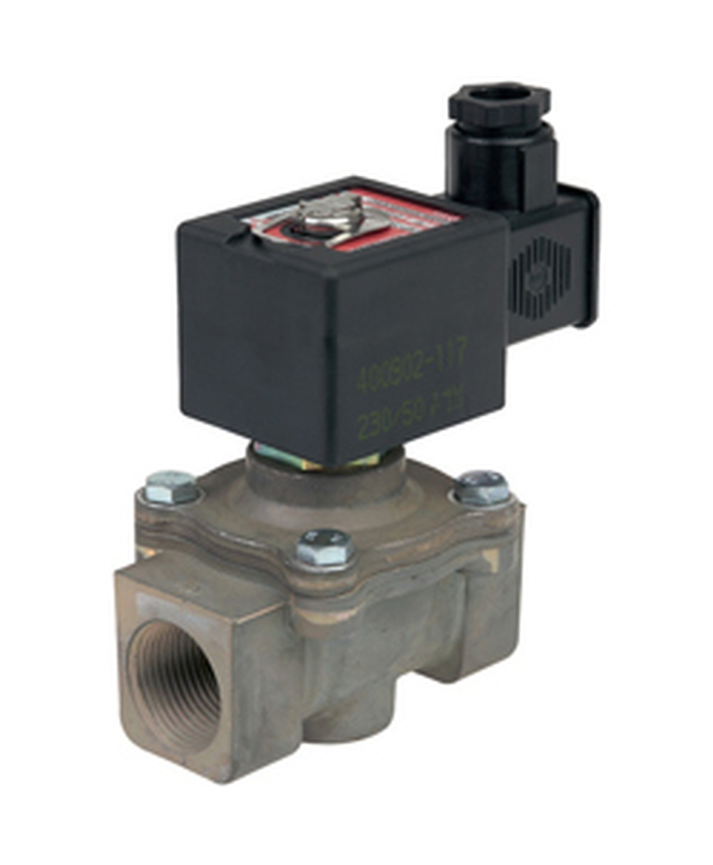 EN161 Gas Approved Valves