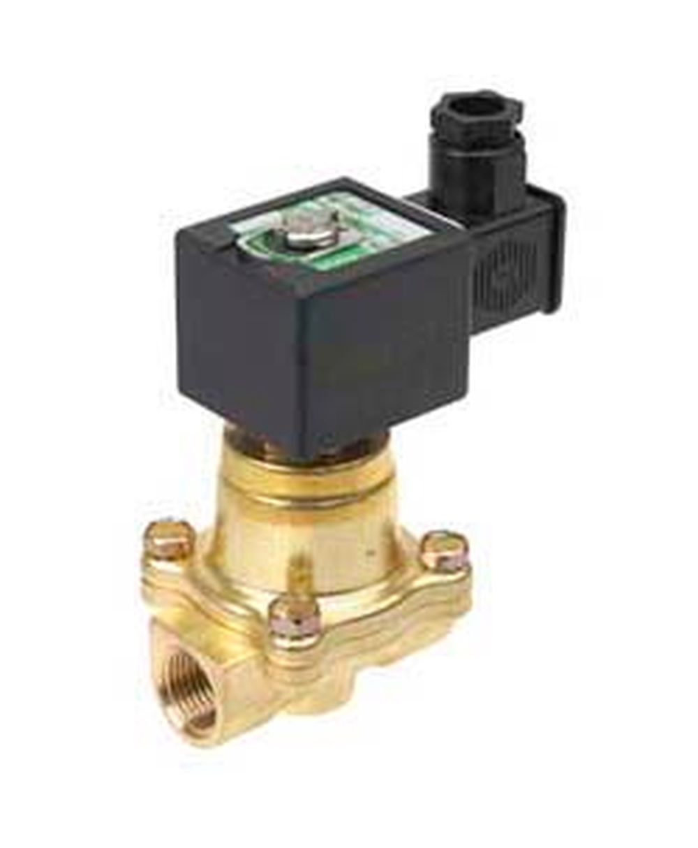Steam Application Valves