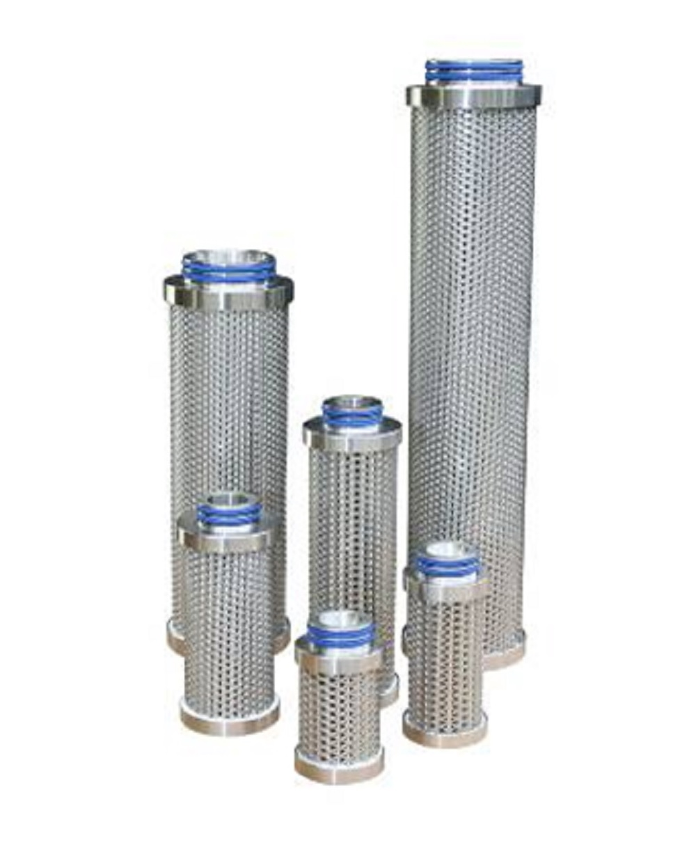 Pneumatic Process Filtration
